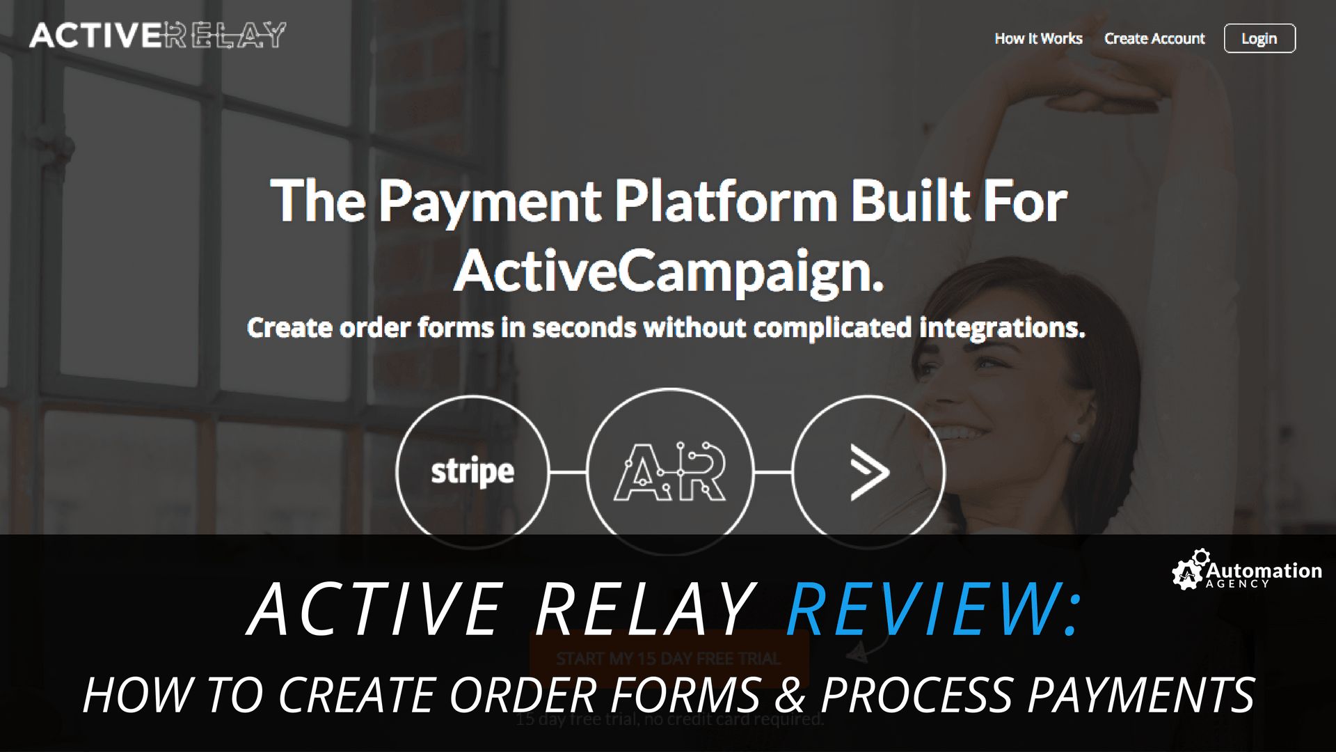 active relay review