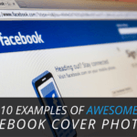10 Awesome Facebook Cover Photo Examples