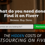 The Hidden Costs of Outsourcing on Fiverr