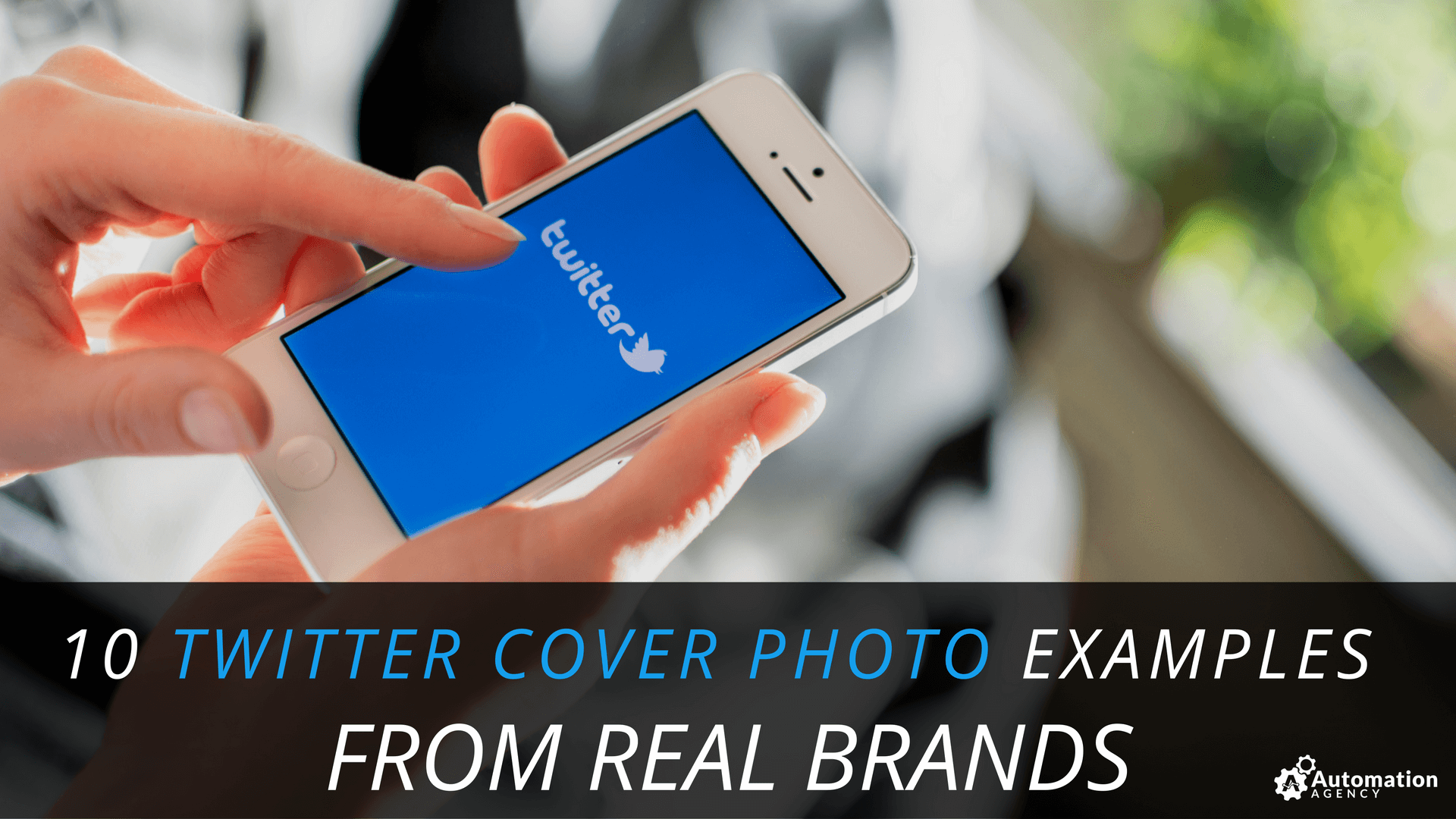 twitter cover photo examples