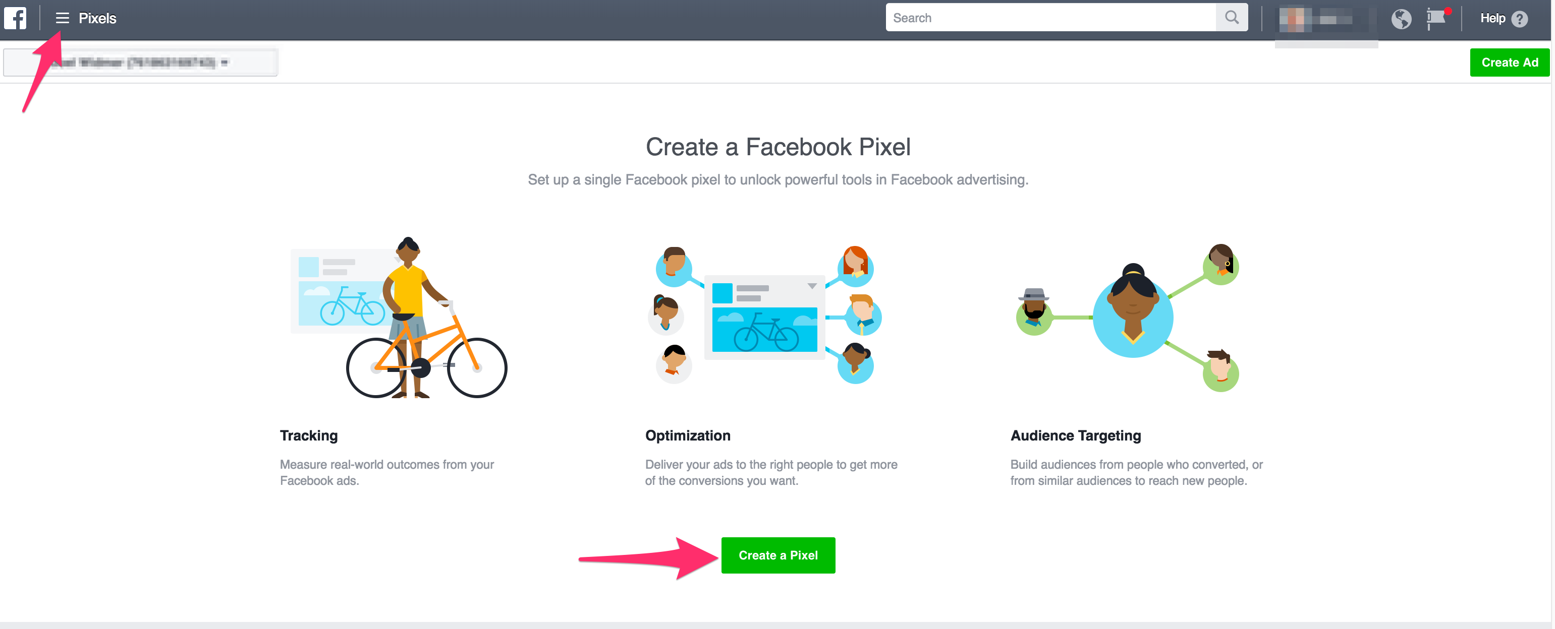 how to install facebook pixel