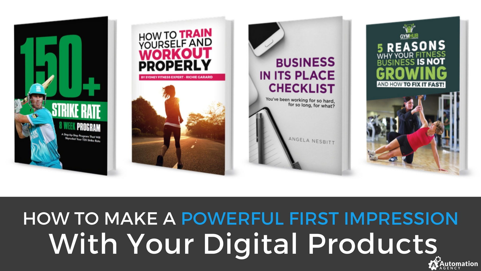 How To Make A Digital Book Cover ~ How to make a powerful first impression with your digital