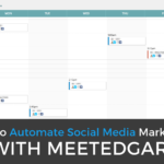 How to Automate Social Media Marketing With MeetEdgar (A Step-by-Step Guide)