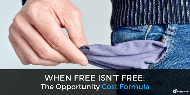 free_isnt_free_opportunity_cost_formula