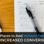 5 Critical Places to Add Website Testimonials for Increased Conversions