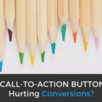 Is Your CTA Button Color Hurting Conversions?