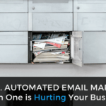 Mass vs. Automated Email Marketing: What's the Difference and Which One Is Hurting Your Business?