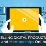 Selling Digital Products, Courses, and Memberships Online, Part 3 – SamCart