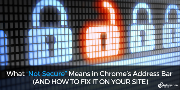 how_to_fix_chrome_not_secure