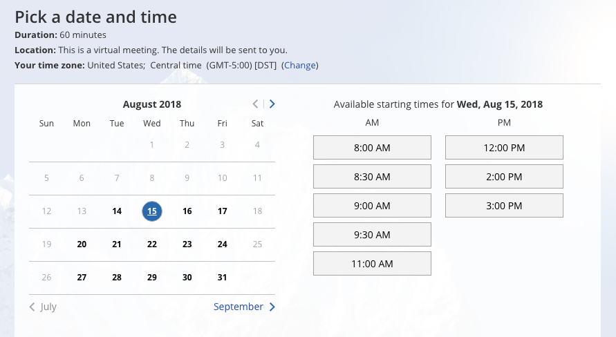 scheduleonce_app_for_business_coaches