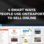4 Smart Ways People Use Ontraport to Sell Online