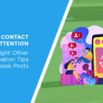 Use Eye Contact to DIrect Attention (And Eight Other Image Creation Tips for Facebook Posts)