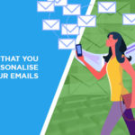 Six Ways that You Can Personalize Your Emails