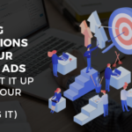 Tracking Conversions from Your LinkedIn Ads – How to Set it Up (And the Four Tips for Optimising It)
