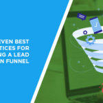 The Seven Best Practices for Building a Lead Gen Funnel