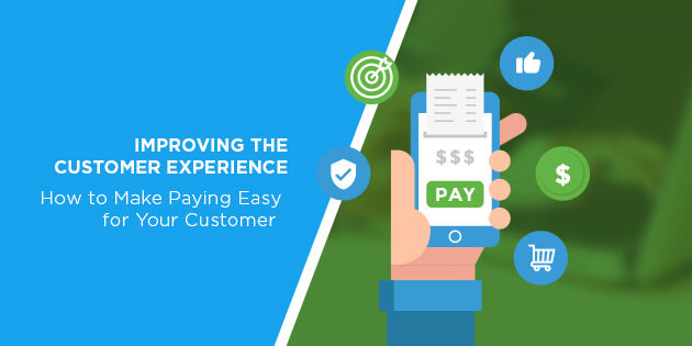 Improving the Customer Experience - Blog Feature Image